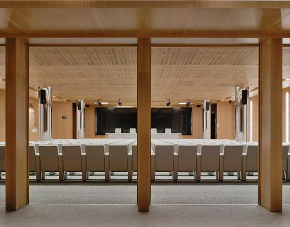 Meeting Place – Castellana 81