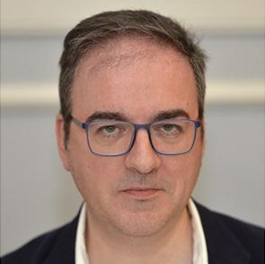 David Moreno del Cerro - CISO Grupo Cortefiel