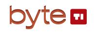 Logo byteTI