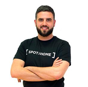 Daniel Tallón | Spotahome