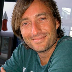 Eduardo Inal - CEO the key talent