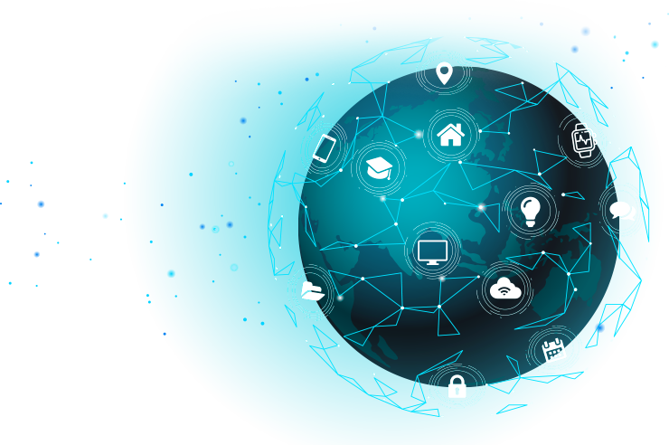 Digital Tech&Trends Summit - Gráfica principal
