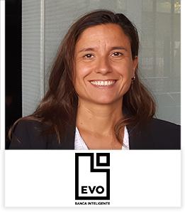 Bárbara Otero | EVO