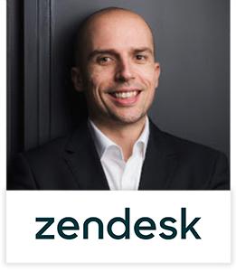 Guillermo Prieto | Zendesk