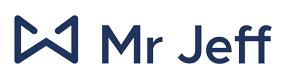 Logo Mr Jeff