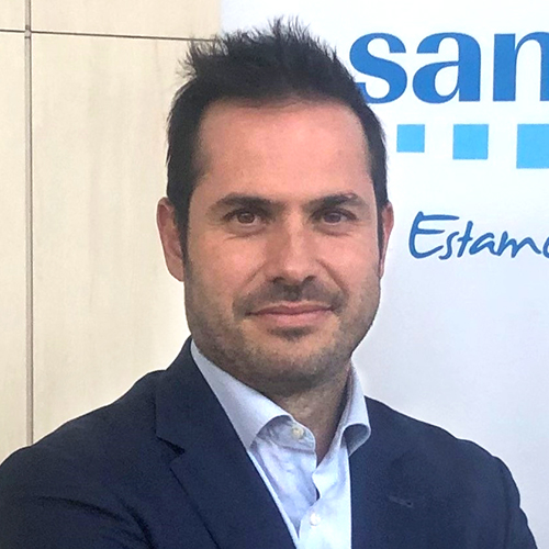 Carlos Ranz - Novartis