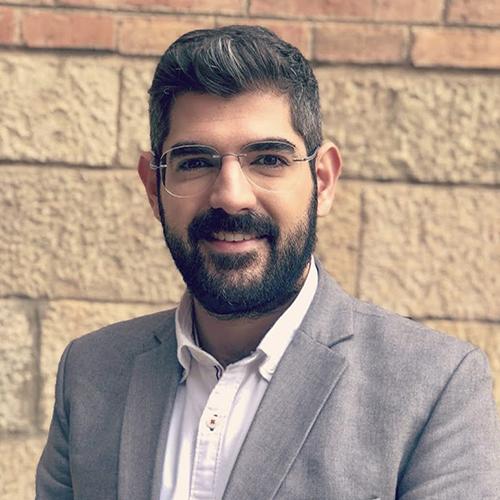 César Velasco - Santalucia