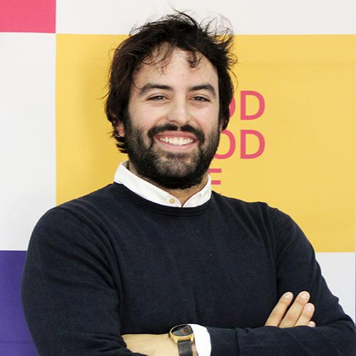 Eloi Gómez - Jeff