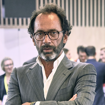 José Alarcón - Openbravo