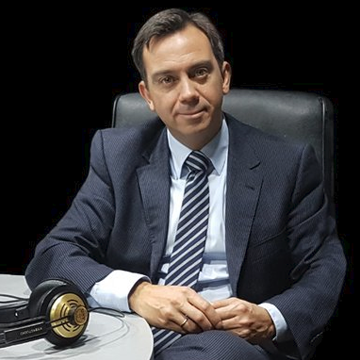 Juan Carlos Lozano |Dir&ge
