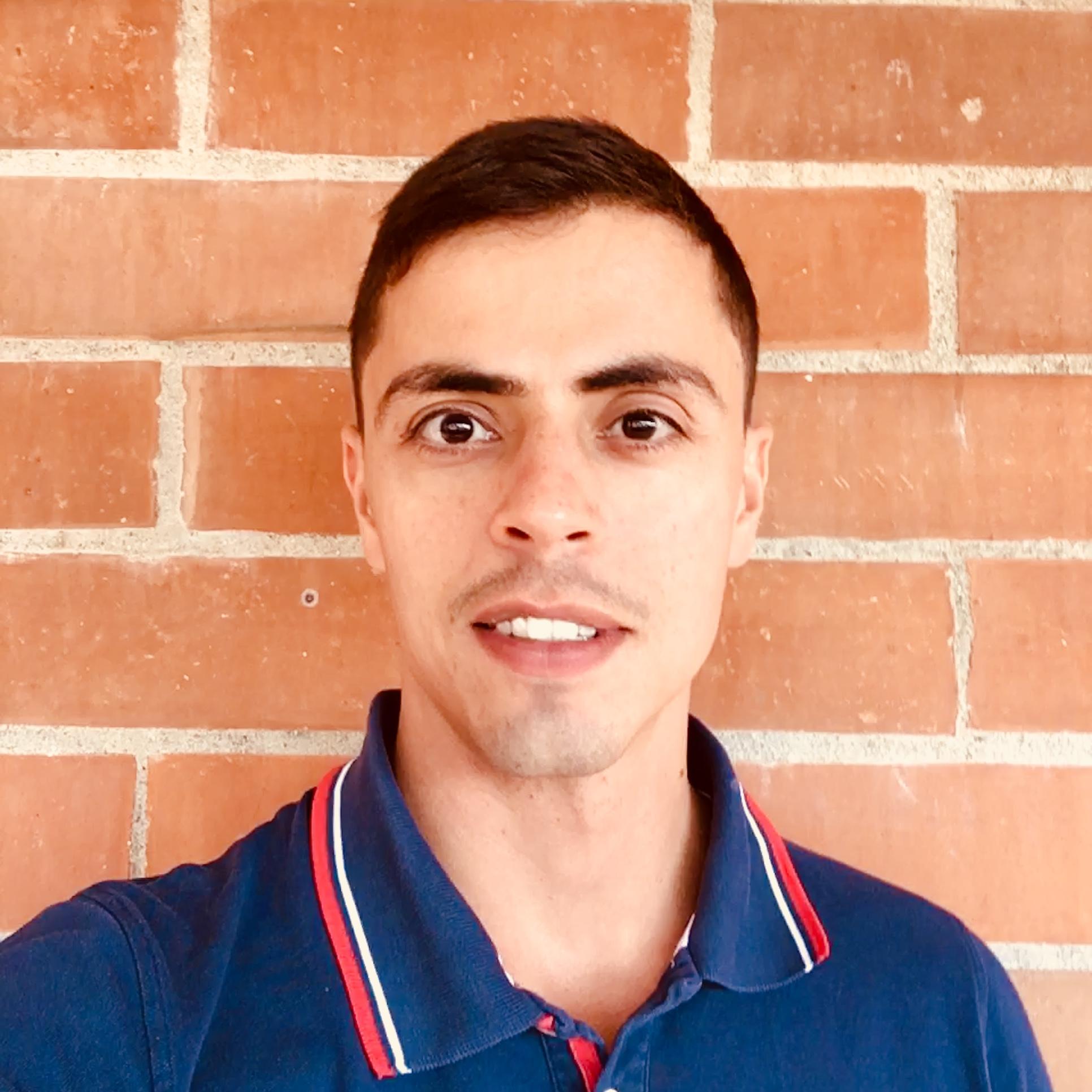 Mauricio Palacio - Eventtia
