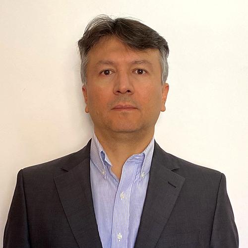 Kelvin González - Commvault