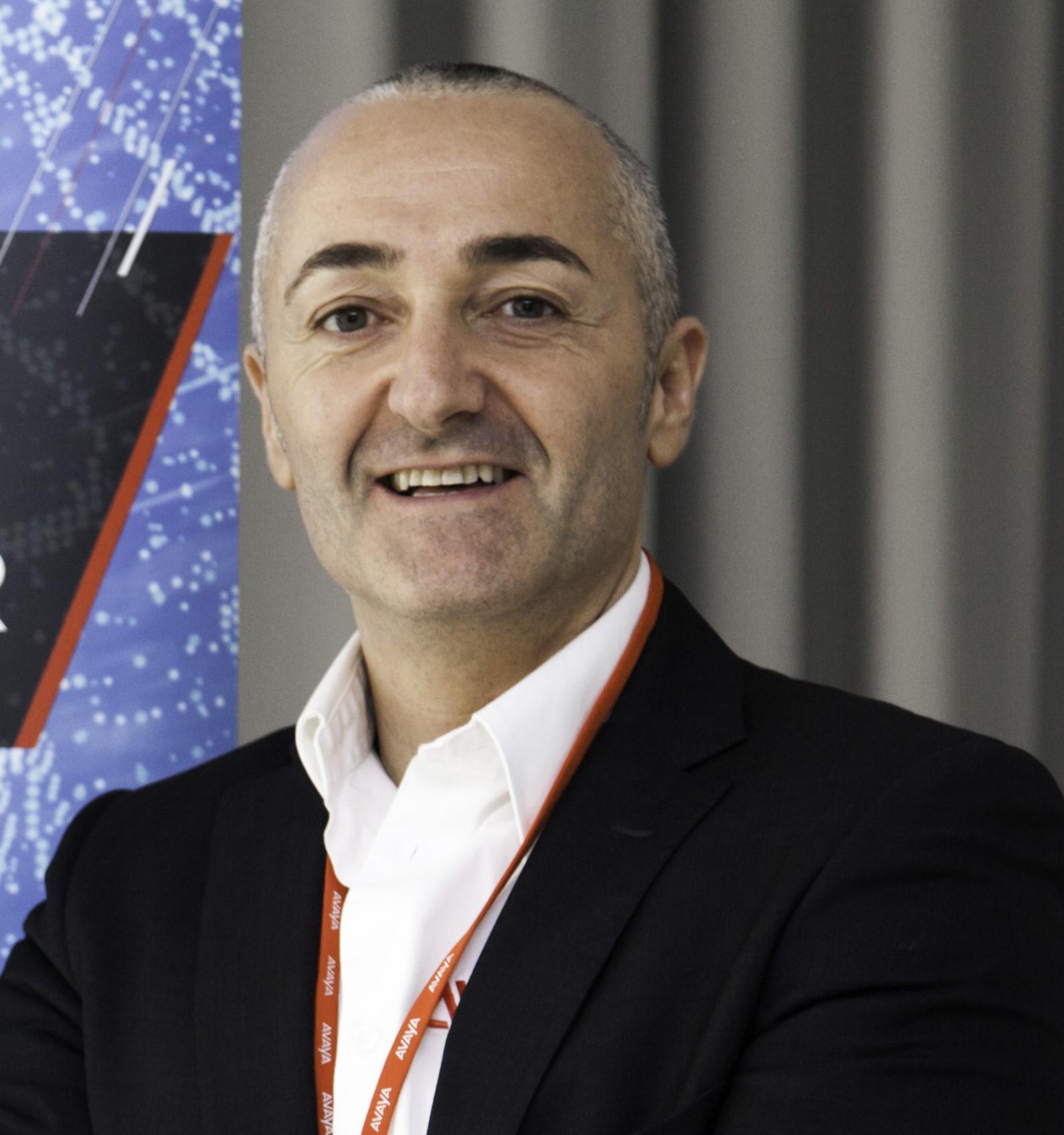 Marcello Scanavacca - Avaya
