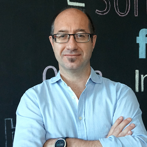 Ricardo Navarro - PlusNet Solutions